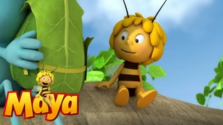 Dragonfly Express - Maya the Bee - Episode 52