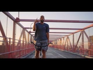 Homeboy Sandman (prod. Aesop Rock) - Go Hard || Official Video