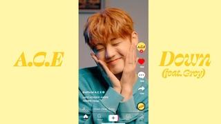 에이스() - Down (feat. Grey) M/V Teaser CHAN