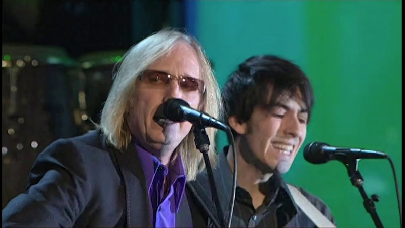 Performance of Handle With Care at the 2004 Rock Roll Hall of Fame Induction Ceremony