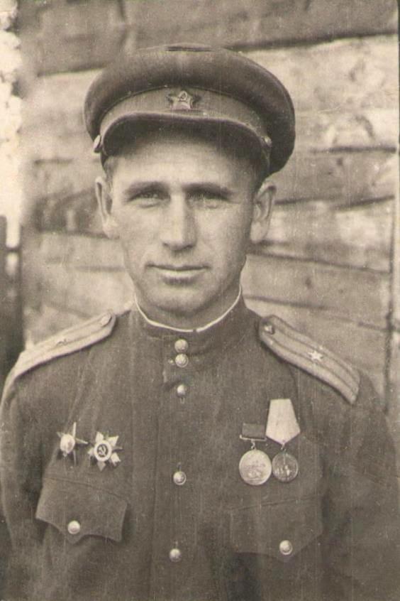 Настоящий офицер Михайлов, изображение №4