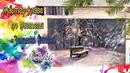 Мастер-класс пастелью Зимняя аллея поэтапно для начинающих художников. Как нарисовать зимний сюжет