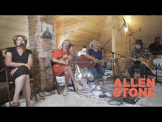 Allen Stone / Live At The Lodge /  - Jenny Anne Mannan, Karli Ingersol, Caroline Fowler