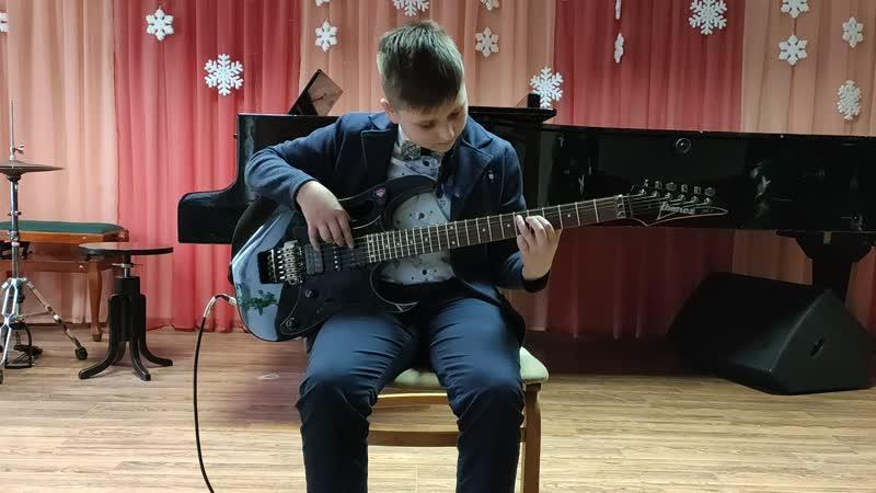 Дубовец Владислав 2 класс
