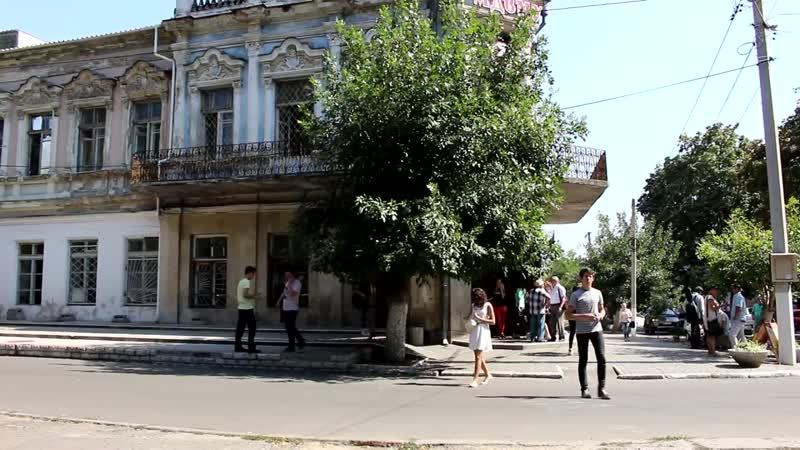 Миколаївський коледж музичного мистецтва