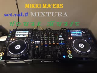 Mikki Maers -.#090 mixTuraFridom mix (mix)