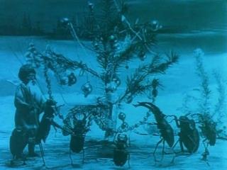 Рождество обитателей леса (1913)