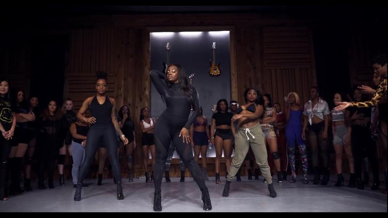Trey Songz Feat Keri Hilson Invented Sex Remix x She'Meka Ann Choreography