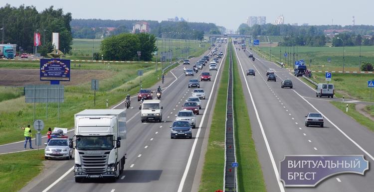 """Модернизация """"олимпийки"""" начнётся не раньше 2021 года, а пока реконструируют трассу М7"""