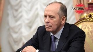 Секретная миссия Бортникова. Зачем глава ФСБ летал в Ереван и Баку?