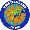KRISTIANLAND - Гиковский магазин