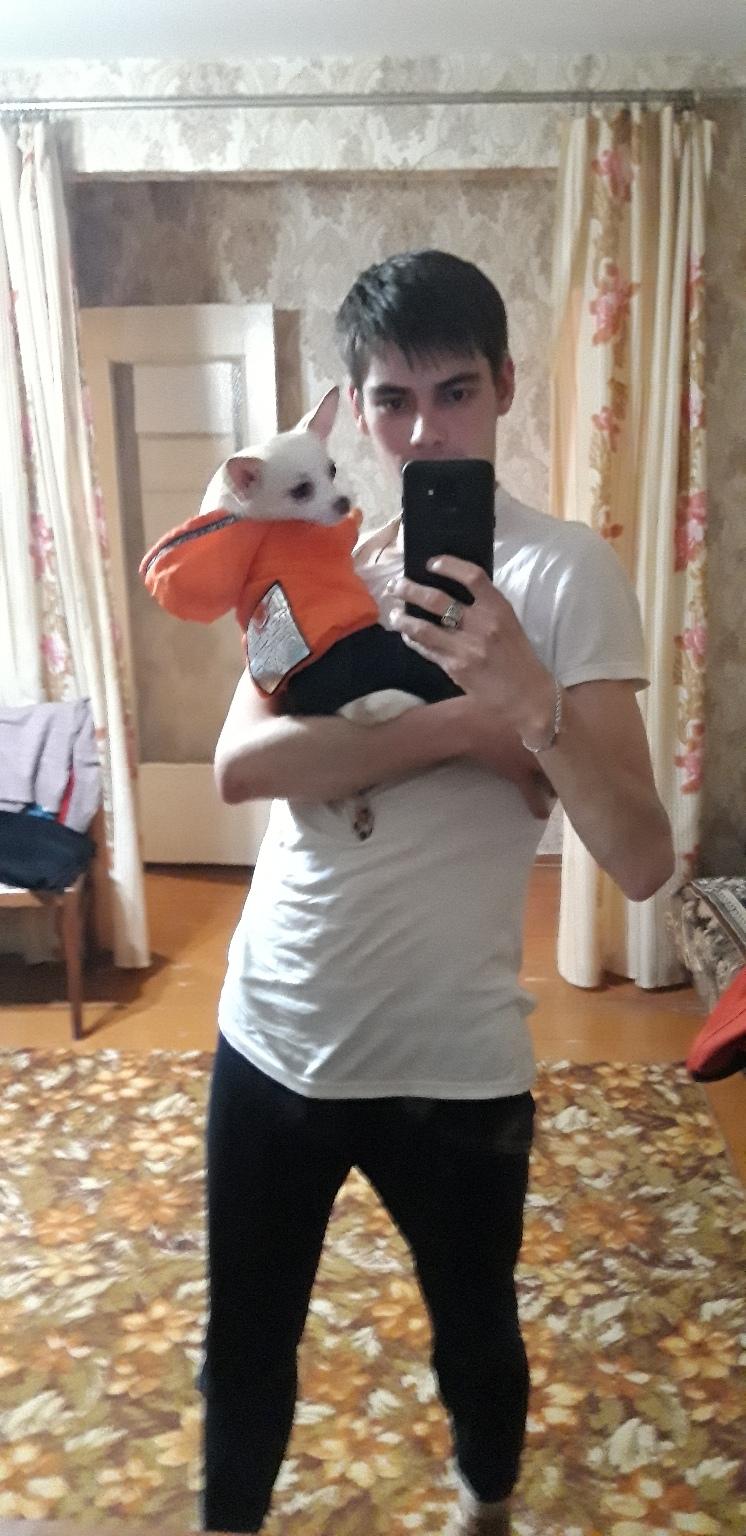Anatoliy, 27, Novocheboksarsk