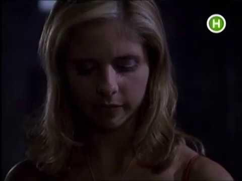Buffy Angel Обмани но останься