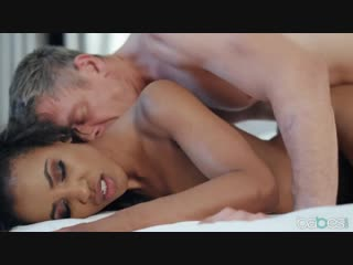 Demi Sutra  Home for Christmas Part 2 Babes. HD1080, Ebony