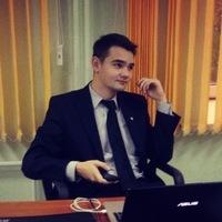 Эльдар Салихов