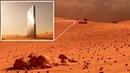 Тайны Марса оказалась жидкой! ЧТО нашли под поверхностью красной планеты! Гости с других планет ИЛИ