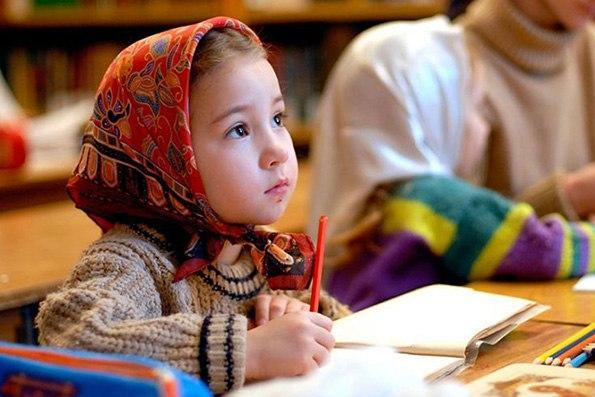 Воскресная школа при храме в Некрасовке объявила о наборе учащихся на новый учебный год