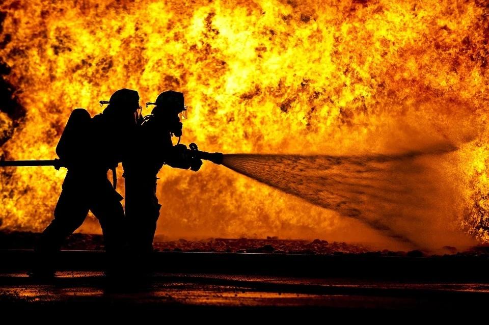 За минувшую неделю огненная стихия бушевала в Марий Эл свыше 30 раз