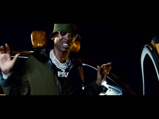 Young dolph — tric or treat