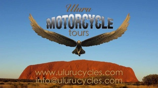 Uluru Motorcycle Tours :: Experience The Legend. Ayers Rock Harley Davidson and Trike Tours