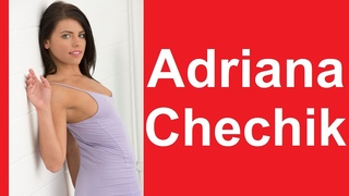 Porn Actress Adriana Chechik — №12 on PornHub, fragments from films