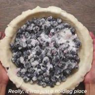 "id_17711 Как испечь ""геометрический"" пирог ❤  Автор: So Yummy  #gif@bon"