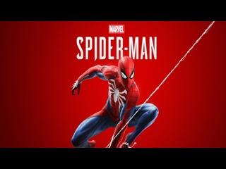 Ночной Человек-паук / Marvel's Spider-Man / PS4