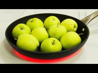 Яблоки 5 РЕЦЕПТОВ, которые сейчас вам точно пригодятся