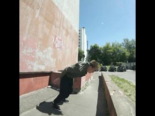 Video by PKFR TV | Паркур и Фриран