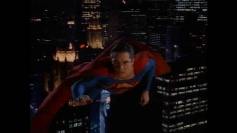 Лоис и Кларк Новые приключения супермена 1 сезон 9 серия Radio SaturnFM