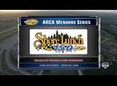 2021 ARCA Menards Series - Round 11 - Iowa 150