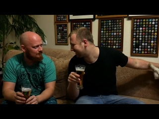 [Теория Большого Пива] ТБП: Обзор безалкогольного пива. (Резиновые женщины не пострадали))