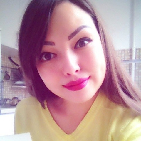 Адина Кенжетаева, 31 год, Караганда, Казахстан