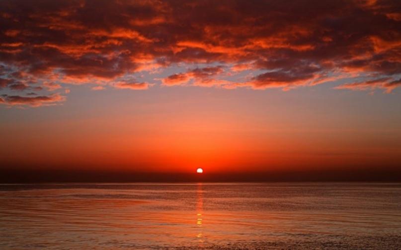 Закаты и рассветы, изображение №1