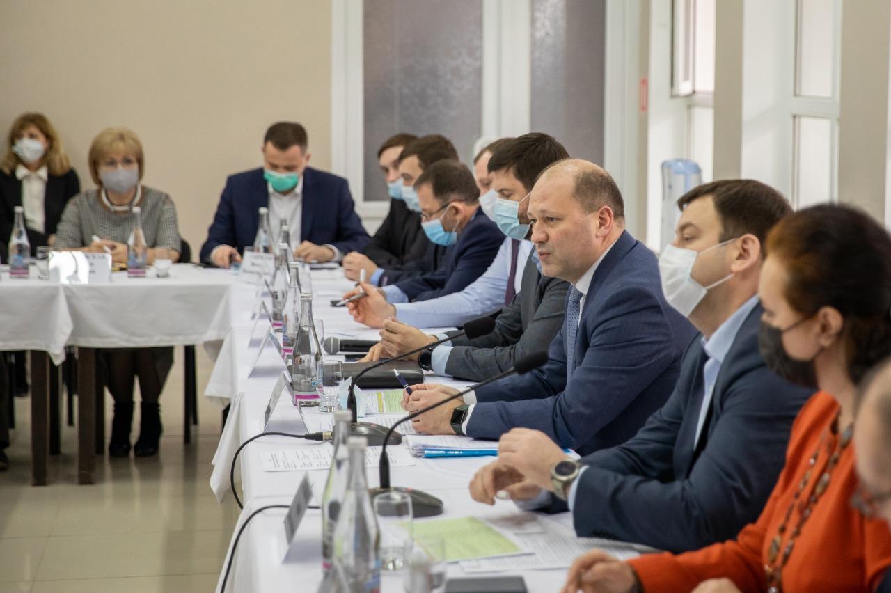 Комплексное развитие города Таганрога как туристического центра – в зоне внимания властей и общественности