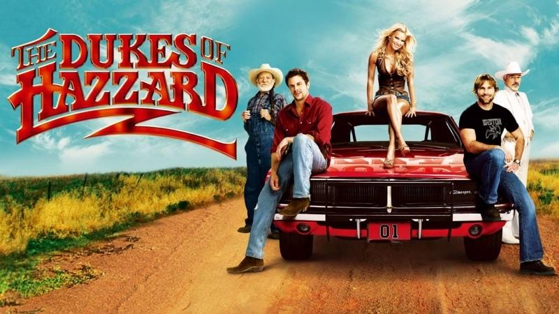 Придурки из Хаззарда 2005 The Dukes of Hazzard 16
