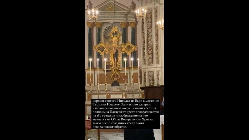 Видео от Эльвиры Сергеевой