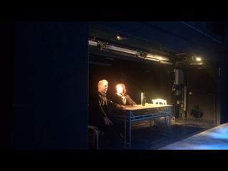 А. Лубченко. Дуэт Живаго и Лары из оперы «Доктор Живаго»