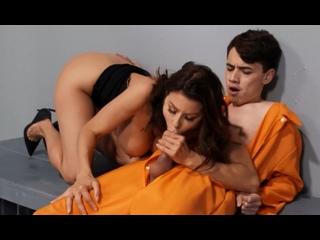 ПОРНО -- ЕЙ 44 -- СЛОМАЛ СТЕНУ ЧТОБ ПОЕБАТЬСЯ С МИЛФОЙ -- porn sex milf -- Alexis Fawx