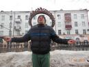 Дмитрий Килин, Чайковский (поселок), Россия
