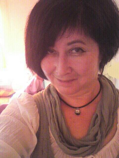 Olga Mitsina, Hamburg