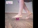 Клуб ЗОЖ. Гимнастика для ног