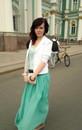 Анюта Чикун, Санкт-Петербург, Россия