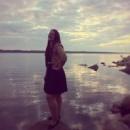 Личный фотоальбом Юлии Окушко