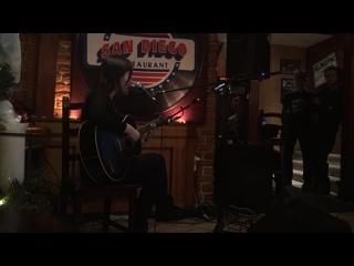 Taya B - Не хотела зимы (Acoustic Live)