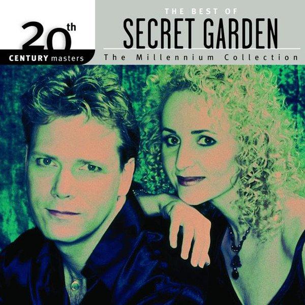 Secret Garden album Best Of/20th Century