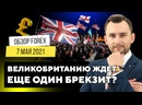Прогноз рынка форекс на 07.05 от Тимура Асланова