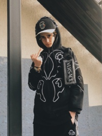 фото из альбома Данила Элджа №16