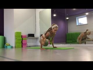 "Видео от Школа танца ""Эдельвейс"" | г. Кострома"