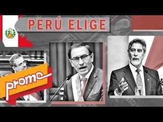 Promo – Detrás de la razón: ¿Perú elige, entre el desinterés y la absteción?